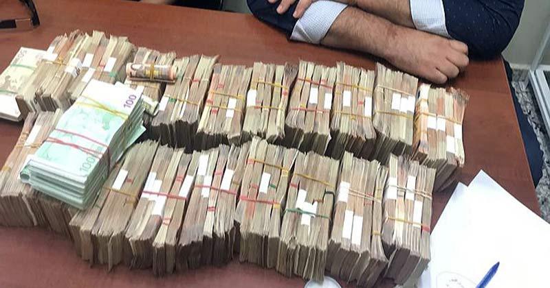 Arrestan 4 españoles y le ocupan capitales del narcotráfico