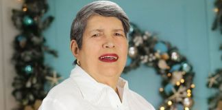 Elena Garrido de González