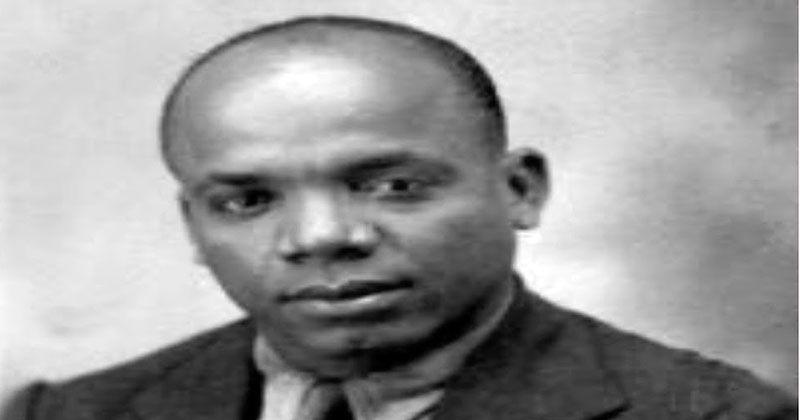 Gregorio Urbano Gilbert Héroe Nacional de la República Dominicana