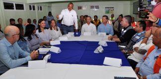 Comisión Banco Honduras