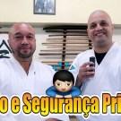 Aikido e Segurança Privada  – Assista ao vídeo