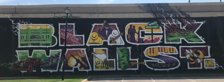 Black Wall Street, Greenwood, Oklahoma, Archer