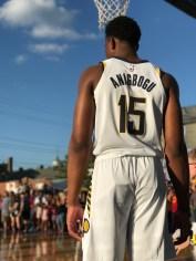 Ike Anigbogu in new jersey