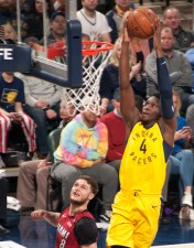 Victor Oladipo, Pacers, Miami Heat