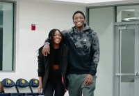 Victor Oladipo, Victoria Oladipo, Pacers