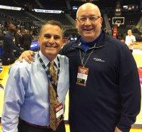 Chris Denari, Pacers, FOX Sports Indiana