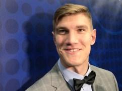 Isaac Haas, NBA Draft Combine, 2018 NBA Draft
