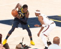 Victor Oladipo, Pacers, Jason Terry