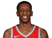 Troy Williams, New York Knicks, Indiana Basketball
