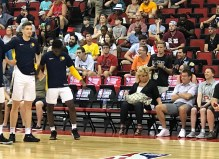 UCLA Basketball, Steve Alford, Pacers, Aaron Holiday