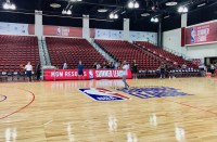 Pacers, NBA Summer League, Las Vegas, Cox Pavilion