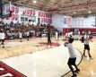 2018-08-05 Victor Oladipo basketball camp shooters