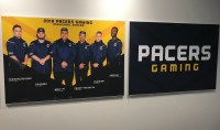 Pacers Game, NBA 2K League