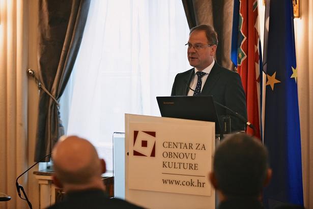 Povjerenik EK Navracsics otvorio Kulfest 2015.!