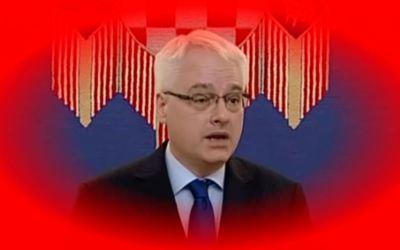 Priopćenje Udruge Vigilare povodom netolerantnih, diskriminirajućih i mrziteljskih poruka bivšeg hrvatskog predsjednika dr. Ive Josipovića
