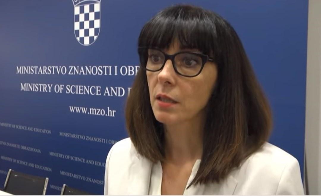 Zahtjev ministrici Divjak: Opozovite Paula Stubbsa iz Nacionalnog vijeća za znanost