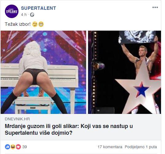 Kazneno djelo NOVE TV i provokacija lgbt lobija