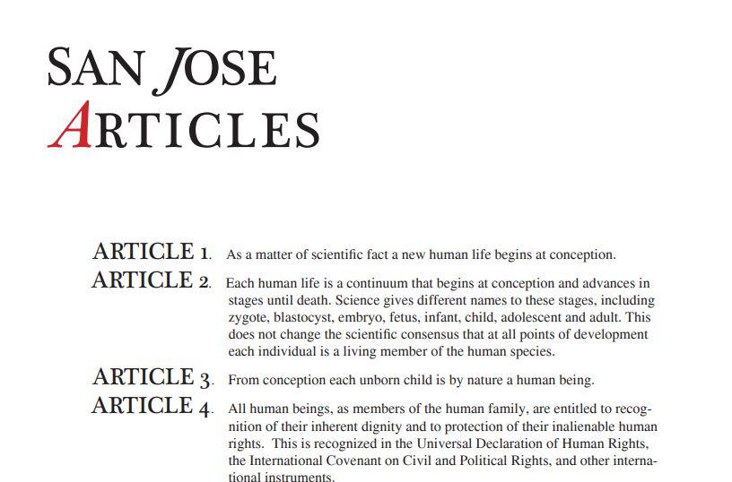 Ugovor iz San Joséa