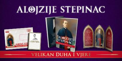 Alojzije Stepinac – Velikan vjere