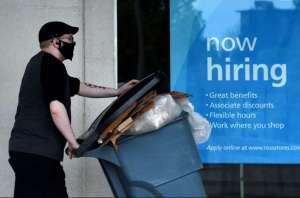 Les Etats-Unis ont créé 2,5millions d'emplois en mai, la thèse d'un rebond rapide de l'économie confortée