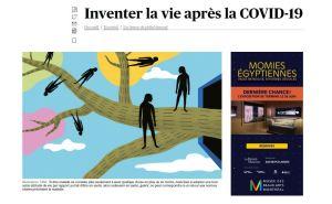 Covid-19 – Entre normativité et subjectivité