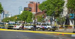Toronto: multiculturalisme, violence et apartheid