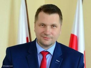La Pologne pour la liberté d'expression à l'université et sur les réseaux sociaux