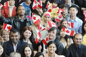 Pour Trudeau, la frontière est une source de discrimination