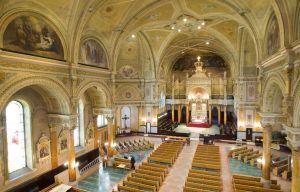Le patrimoine religieux doit revenir au coeur du débat