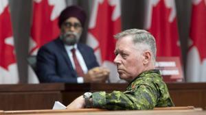 Affaires Vance et McDonald: le ministre Sajjan à nouveau convoqué devant un comité