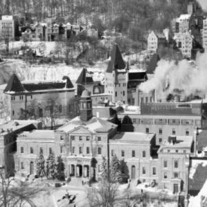 Dossier McGill