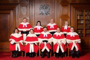 Il faut parler de l'impartialité des juges