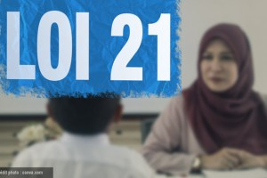 La loi 21: Le charcutage commence