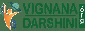 Vignana Darshini Logo