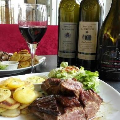 j'adore gastronomie et vins