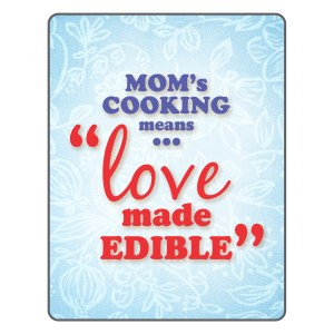 Mothers Day Fridge Magnet