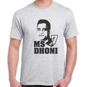 Dhoni Tshirt