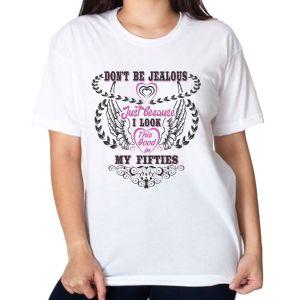 Good looking in Fifties Tshirt