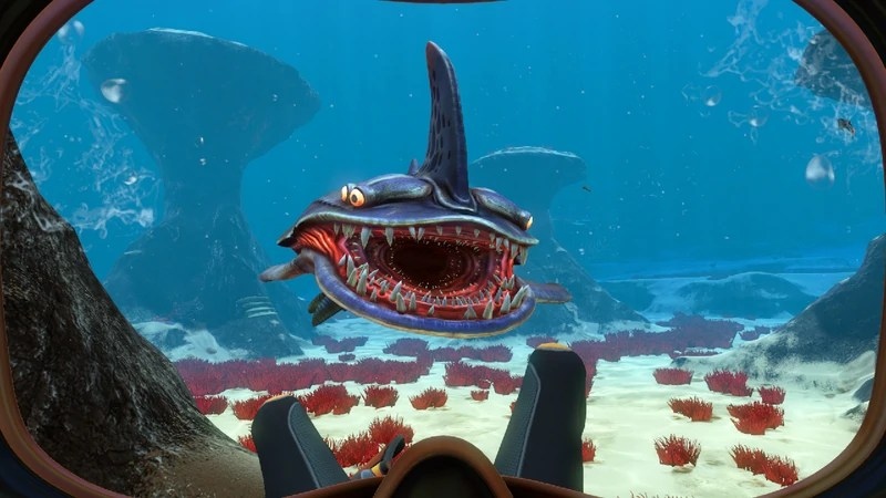 Subnautica Game Director Says Early Access Saved The Studio FANDOM
