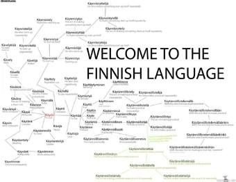 Ota Aina D Finnish Language Meme On Me Me