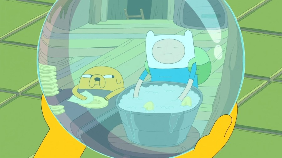 The Hall of Egress   Adventure Time Wiki   FANDOM powered by Wikia Trivia
