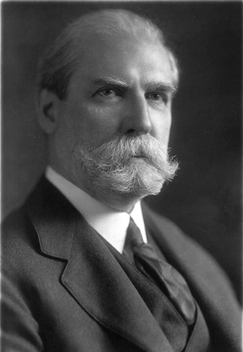 Charles Evans Hughes Quebec Independence Alternative
