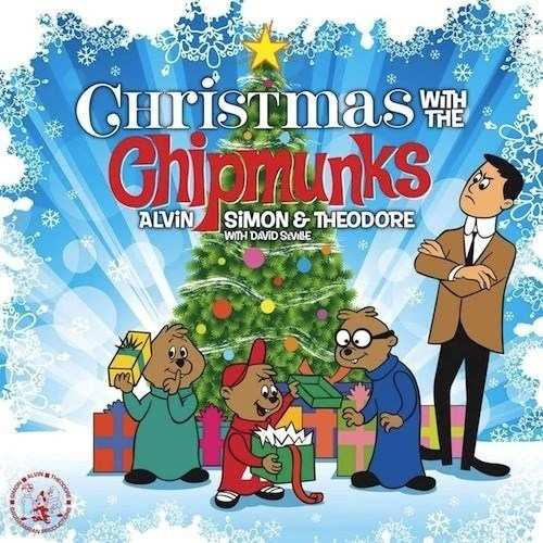 Christmas With The Chipmunks 2010 Alvin And The