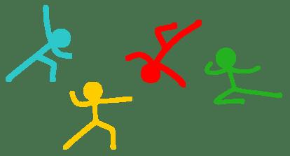 Fighting Stick Figures Animator Vs Animation Wiki