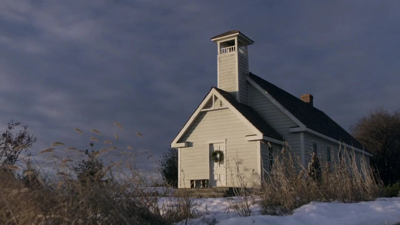 Avonlea school | Anne of Green Gables Wiki | FANDOM ...