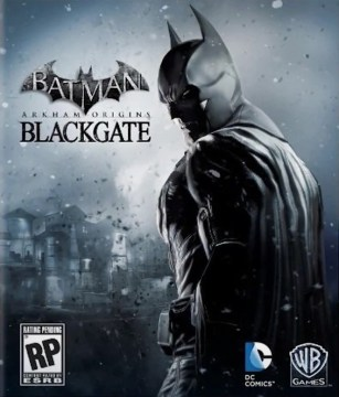 Batman  Arkham Series   Arkham Wiki   FANDOM powered by Wikia Batman  Arkham Origins Blackgate