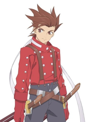 Lloyd Irving   Aselia   FANDOM powered by Wikia History  Tales of Symphonia