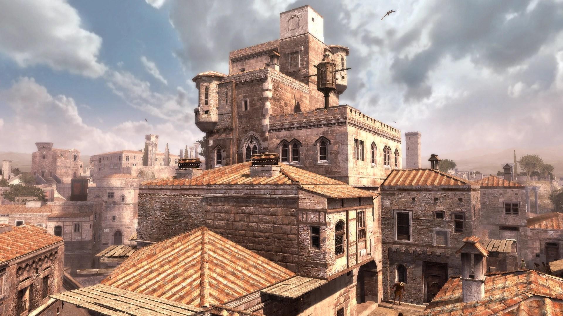 Assassins Guilds Assassins Creed Wiki FANDOM Powered
