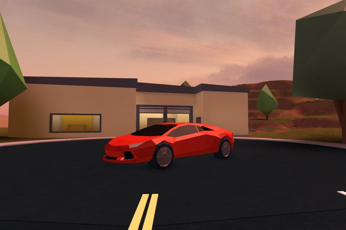 Roblox Jailbreak All Cars And Prices