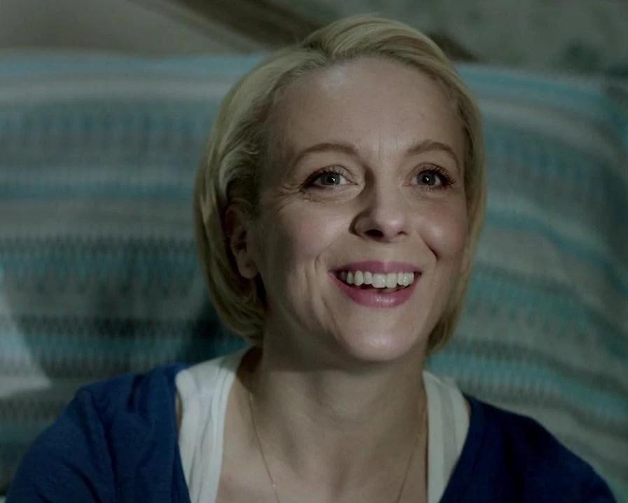 Mary Morstan Sherlock Tv